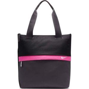 Nike RADIATE TOTE DURABLE černá  - Dámská taška