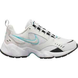 Nike AIR HEIGHTS šedá 9 - Dámská volnočasová obuv