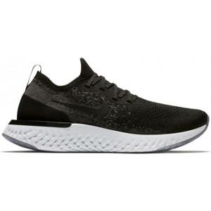 Nike EPIC REACT FLYKNIT W černá 7.5 - Dámská běžecká obuv