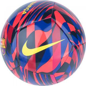 Nike FC BARCELONA PITCH  5 - fotbalový míč