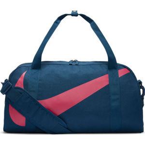 Nike GYM CLUB tmavě modrá S - Sportovní taška