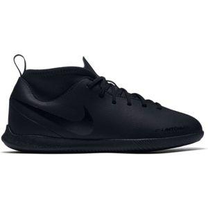 Nike JR PHANTOM VSN CLUB IC černá 3Y - Juniorské sálovky