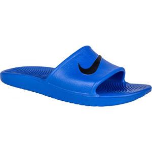 Nike KAWA SHOWER  12 - Pánské pantofle