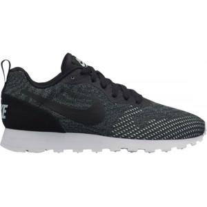 Nike MID RUNNER 2 ENG MESH RETRO 80S tmavě šedá 9.5 - Dámské boty