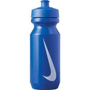Nike BIG MOUTH BOTTLE 2.0 22 OZ modrá NS - Láhev na pití