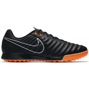 Nike TIEMPO LEGEND VII ACADEMY TF černá 7 - Pánské turfy
