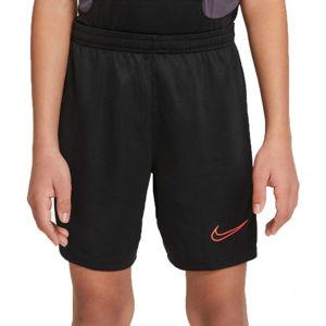 Nike DF ACD21 SHORT K Y  XS - Chlapecké fotbalové šortky