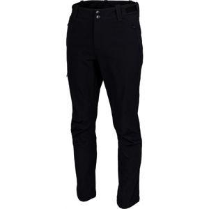Northfinder BALKYN černá M - Pánské kalhoty