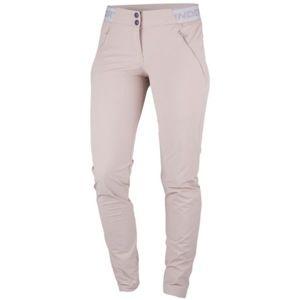 Northfinder JIMENA fialová L - Dámské kalhoty