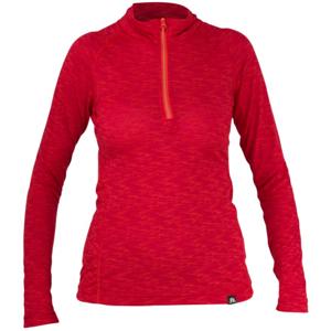 Northfinder LOLIA červená XL - Dámské triko