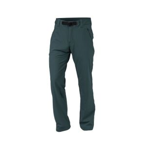 Northfinder TOBY zelená XXL - Pánské kalhoty