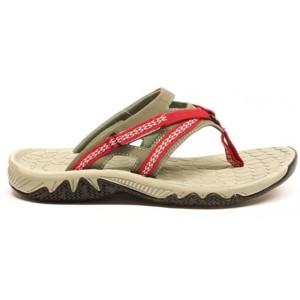 Numero Uno NIPON L béžová 36 - Dámské pantofle