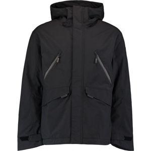 O'Neill LM URBAN TEXTURE JACKET  XL - Pánská zimní bunda
