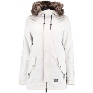 O'Neill PW CLUSTER II JACKET - Dámská lyžařská/snowboardová bunda