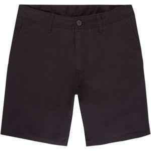 O'Neill LM SUMMER CHINO SHORTS černá 38 - Pánské šortky