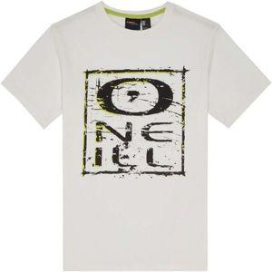 O'Neill LB O T-SHIRT bílá 152 - Chlapecké tričko