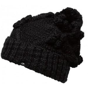 O'Neill AC SUNNE BEANIE černá 0 - Dámský zimní kulich