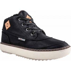 O'Neill GNARLY černá 47 - Pánská zimní obuv