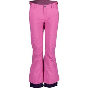 O'Neill PG CHARM PANTS růžová 176 - Dívčí snowboardové/lyžařské kalhoty