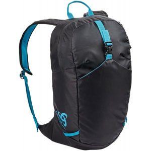 Odlo BACKPACK ACTIVE 18 černá NS - Praktický batoh