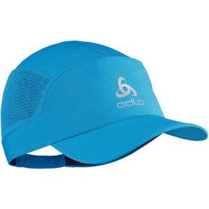 Odlo CAP SAIKAI UVP modrá L/XL - Kšiltovka
