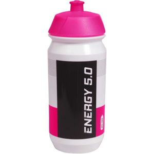 One ENERGY 5.0 růžová NS - Sportovní lahev