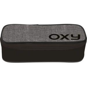 Oxybag ETUE COMFORT OXY šedá  - Školní penál