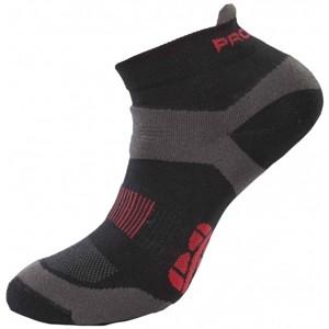 Progress RNS RUN SOX černá 6-8 - Běžecké ponožky