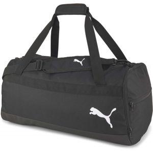 Puma TEAMGOAL 23 TEAMBAG M černá  - Sportovní taška