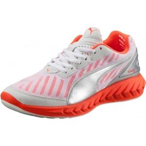 Puma IGNITE ULTIMATE WN'S bílá 4 - Dámská běžecká obuv