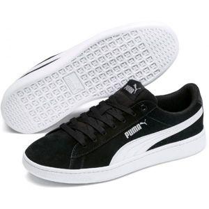 Puma VIKKY V2 černá 6 - Dámské volnočasové boty