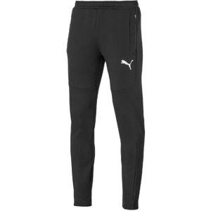 Puma EVOSTRIPE PANTS černá XXL - Pánské kalhoty