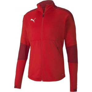 Puma TEAM FINAL 24 TRAINING JACKET  L - Pánská mikina