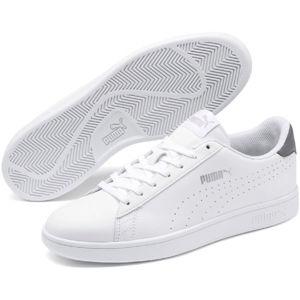 Puma SMASH V2L PERF  6 - Dámské vycházkové boty