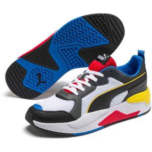 Puma X-RAY černá 4 - Pánské vycházkové boty