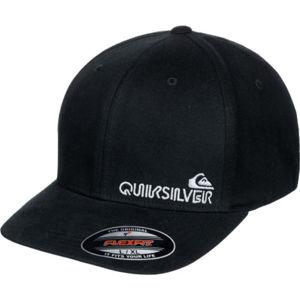 Quiksilver SIDESTAY  S/M - Pánská kšiltovka