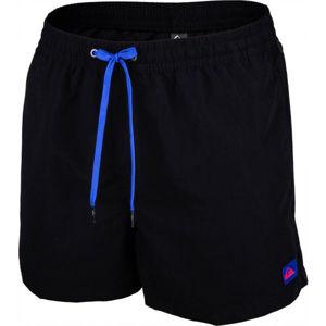 Quiksilver EVERYDAY VOLLEY 15 černá M - Pánské koupací šortky