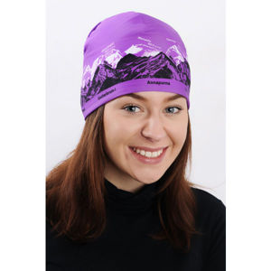 R-JET ČEPICE HORY  UNI - Sportovní outdoorová čepice