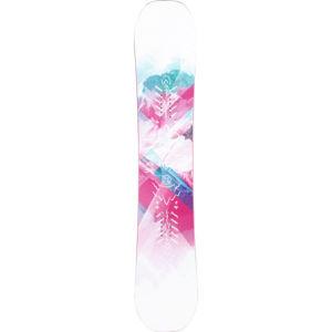 Reaper ACTA W bílá 158 - Dámský snowboard