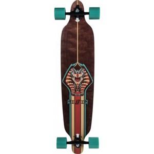 Reaper RA černá NS - Longboard