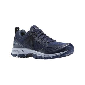 Reebok RIDGERIDER TRAIL 2.0 tmavě modrá 10 - Pánská běžecká obuv