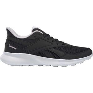 Reebok QUICK MOTION 2.0 černá 6.5 - Dámská běžecká obuv