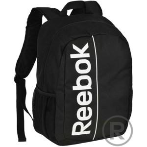 Reebok SPORT ROY černá NS - Sportovní batoh
