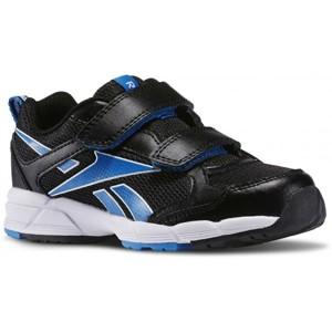 Reebok ALMOTION 2.0 černá 1 - Dětská běžecká obuv