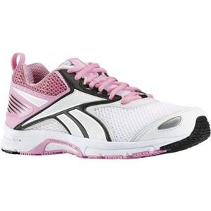 Reebok TRIPLEHALL 5.0 W růžová 7.5 - Dámská běžecká obuv