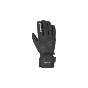 Reusch FRANK GTX černá 9.5 - Lyžařské rukavice
