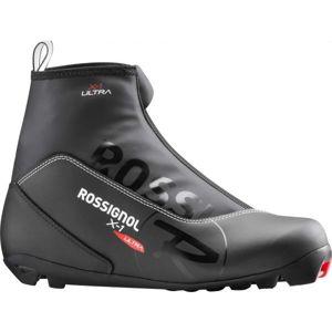 Rossignol RIGW080 X-1 ULTRA  40 - Klasik obuv na běžky