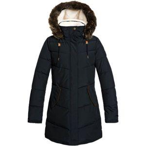 Roxy ELLIE JK černá S - Dámská bunda