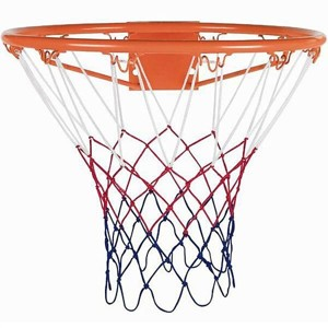 Rucanor Basketballring and net   - Basketbalový kruh a síť