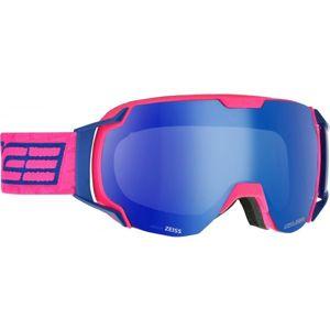 Salice 619DARWF modrá NS - Lyžařské brýle
